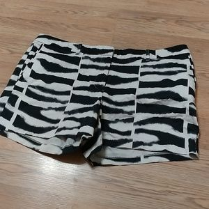 Attention shorts